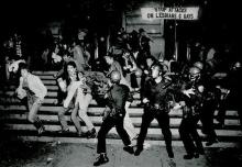 revuelta-policia